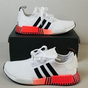 New Adidas NMD_R1 Boost Shoes Men's US Size 9
